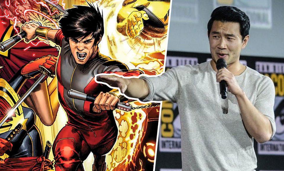Shang Chi - Marvel Studios